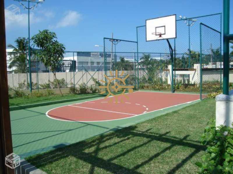 078513025498498 - Apartamento na Barra da Tijuca - Liberta -3 quartos com 80m² - - 311C - 8