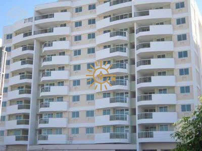 073513029201801 - Apartamento na Barra da Tijuca - Liberta -3 quartos com 80m² - - 311C - 10