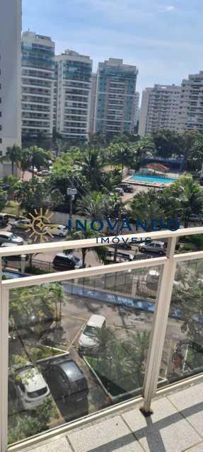 10b3cc65-7019-4141-b6b2-4da4bd - Condomínio Joia da Barra- 2quartos- 78 m-² - 1059B - 5