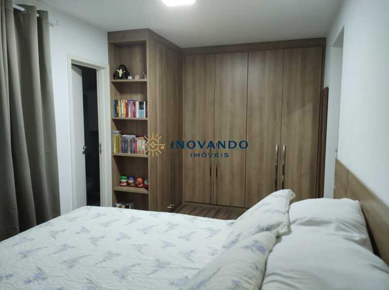 3918508a-0839-419d-9dcc-18a182 - Condomínio Essence 4 quartos 155 m-² - 1062D - 12