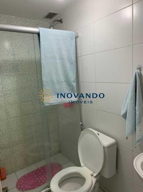 21a40152-f118-4bc1-b565-036bf1 - condominio Soleil - 2 quartos - 67 m² - 1065B - 18