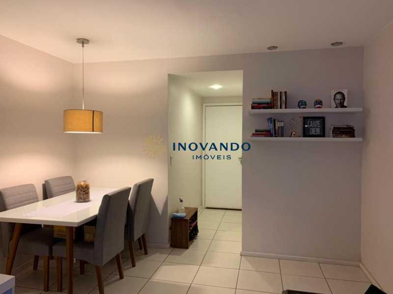 25d52044-4de8-4881-ad16-bfe9c8 - condominio Soleil - 2 quartos - 67 m² - 1065B - 7