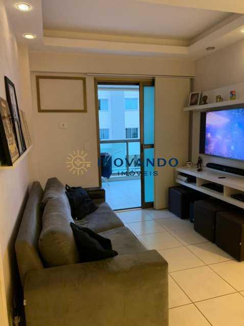 175cd8ff-97c6-41a3-b058-d0ba74 - condominio Soleil - 2 quartos - 67 m² - 1065B - 3