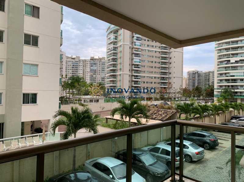 50611a0d-7d43-4081-bb8c-178de4 - condominio Soleil - 2 quartos - 67 m² - 1065B - 22