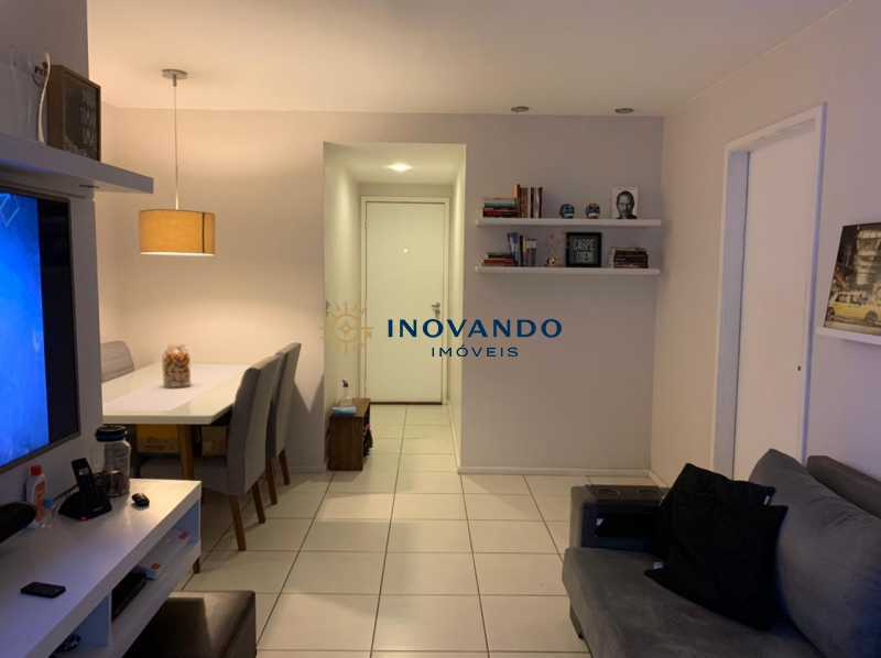 c21e0997-29a8-40f9-88c1-7178f2 - condominio Soleil - 2 quartos - 67 m² - 1065B - 5