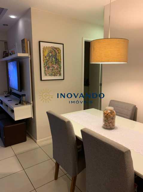 cfa01b40-2d50-47f4-97e3-77d33f - condominio Soleil - 2 quartos - 67 m² - 1065B - 9