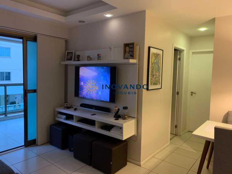 dea65ec8-19de-4c3f-9bae-e25ed3 - condominio Soleil - 2 quartos - 67 m² - 1065B - 11
