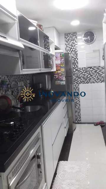 0f54f174-b1f4-456a-bf9b-eebcc7 - Condomínio Milano- 3 quartos- 67 m-² - 1066C - 23