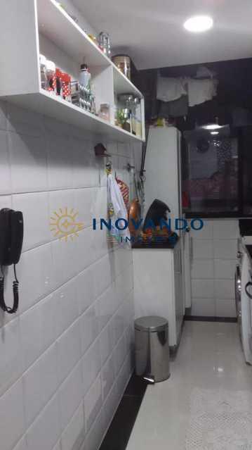 1ea96334-5694-4281-844c-ded546 - Condomínio Milano- 3 quartos- 67 m-² - 1066C - 25