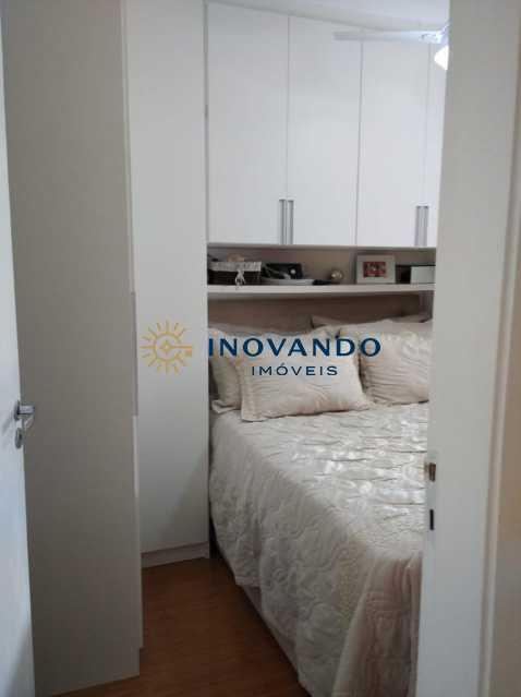 2d265ec0-60ac-41c9-9cf5-49ecdf - Condomínio Milano- 3 quartos- 67 m-² - 1066C - 17