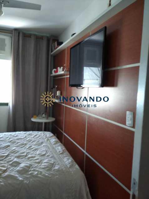 9e624f22-1abf-4ccf-bc7f-41302a - Condomínio Milano- 3 quartos- 67 m-² - 1066C - 18