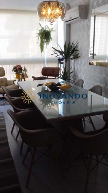 222a3f57-6f69-411f-8734-682530 - Condomínio Milano- 3 quartos- 67 m-² - 1066C - 6