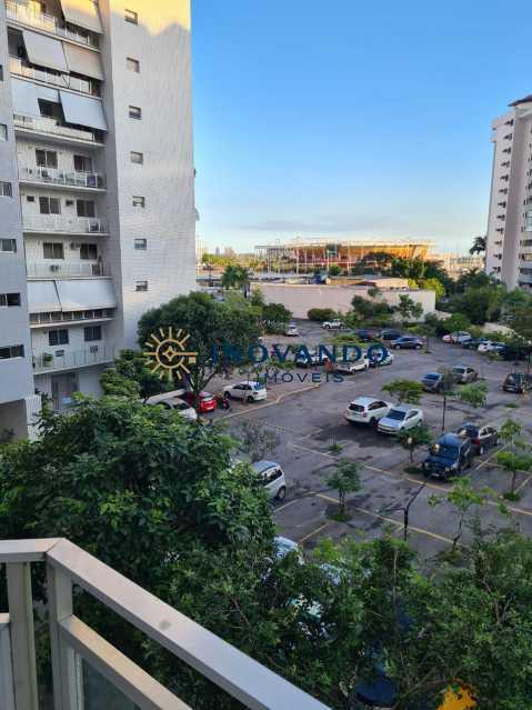 c048ad02-22d9-424d-a7f1-70b8c9 - Condomínio Jóia da Barra- 2 quartos- 74 m-² - 1072B - 4