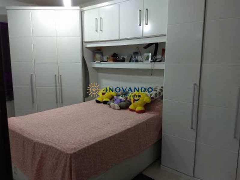 421d8d8ec944ba7ba7355a40acdc33 - Condomínio San Remo (Rio2) - 2 quartos- 160 m-² - 1074K - 10