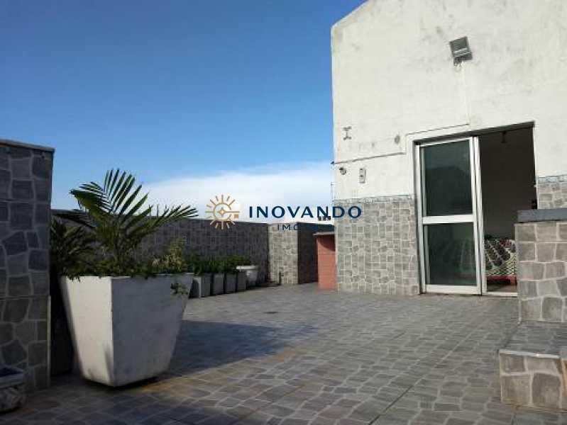 744520d42e0dab405bb5880656edad - Condomínio San Remo (Rio2) - 2 quartos- 160 m-² - 1074K - 3