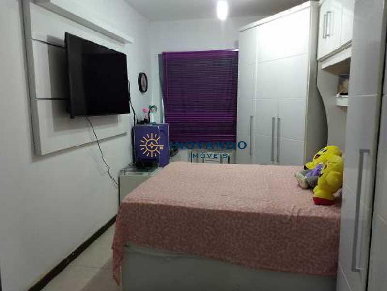 b4da1be33819815f73a4d65f2cd988 - Condomínio San Remo (Rio2) - 2 quartos- 160 m-² - 1074K - 11