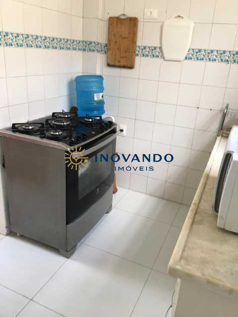 8162ed26-fadc-471d-9317-0c2559 - Condomínio Copacabana- 2 quartos- 78 m-² - 1077B - 15