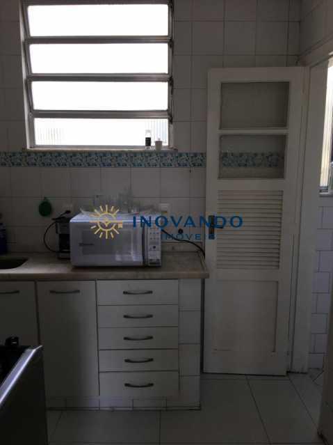 f4dfec2e-f9c7-4d9f-a2db-e9f706 - Condomínio Copacabana- 2 quartos- 78 m-² - 1077B - 21