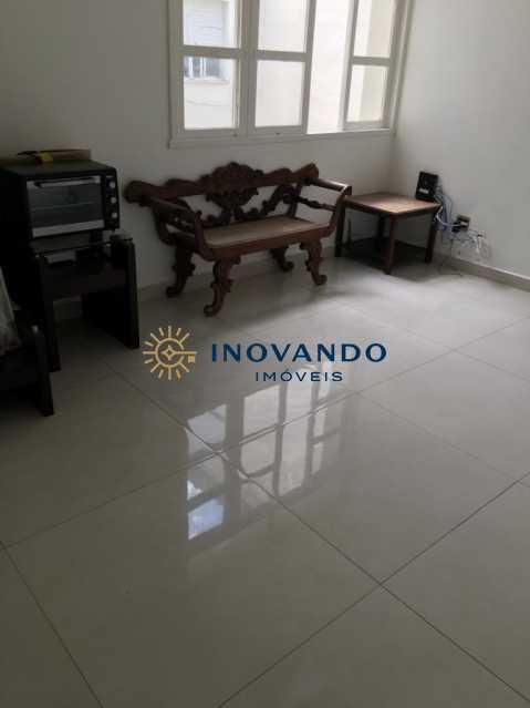 fdb72057-617d-4fec-88bd-6cfff1 - Condomínio Copacabana- 2 quartos- 78 m-² - 1077B - 1