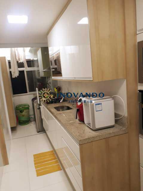 bcaa0a34-0053-46b2-ac56-3f7122 - Condomínio Portal do AtlÂntico-2 quartos- 61 m-² - 1086B - 10