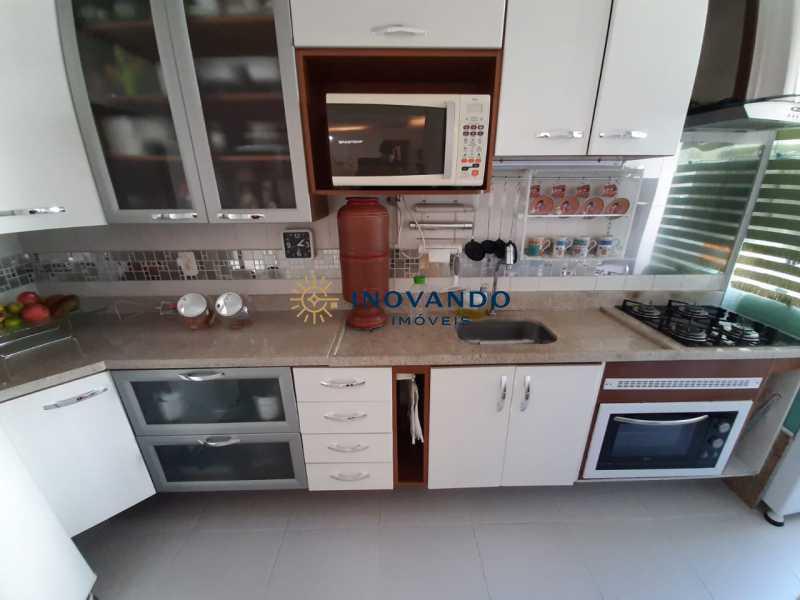 WhatsApp Image 2021-05-27 at 1 - Condomínio Sea Coast - Recreio dos bandeirantes 2 quartos 68 m-² - 1093B - 9