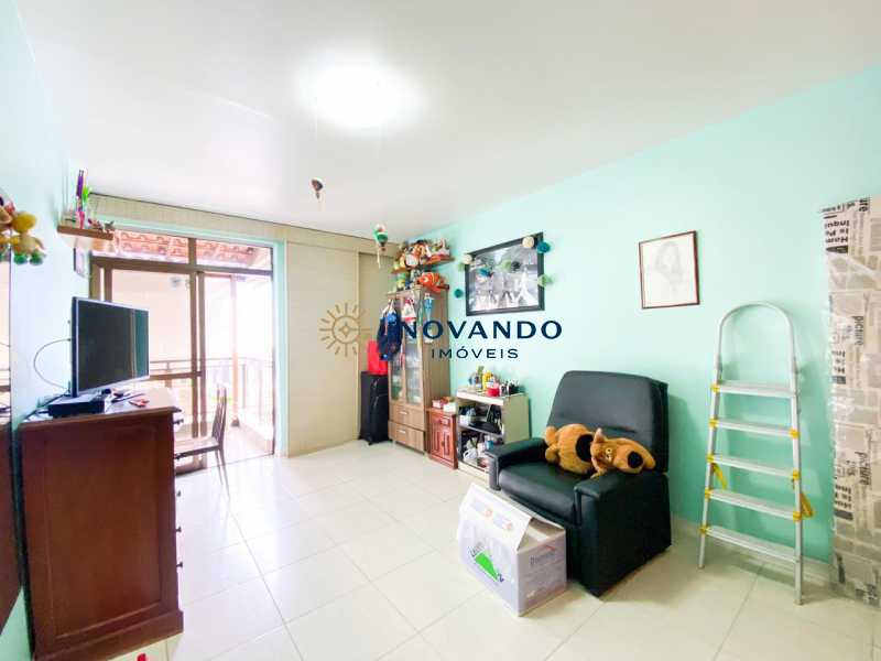 WhatsApp Image 2021-06-09 at 1 - Cobertura Duplex Jardim Oceânico - Barra da Tijuca - 5 quartos 400m-² - 1094K - 9