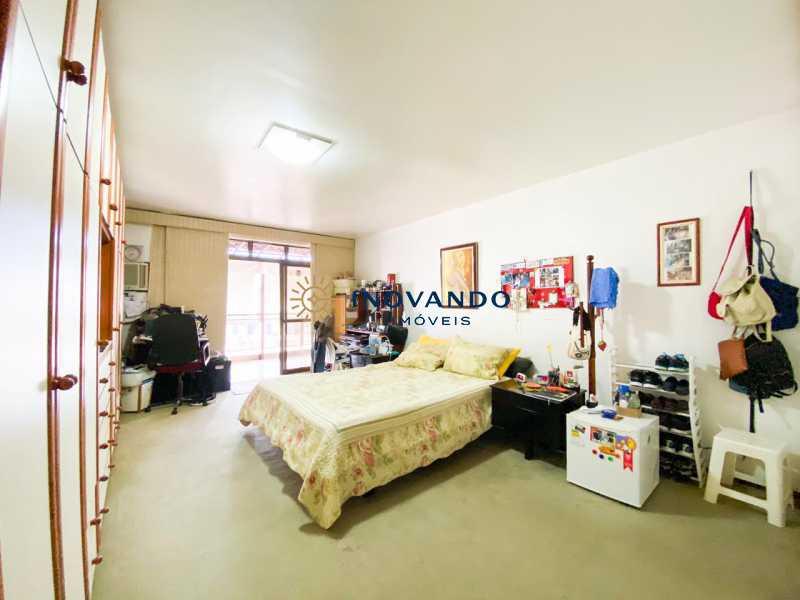 WhatsApp Image 2021-06-09 at 1 - Cobertura Duplex Jardim Oceânico - Barra da Tijuca - 5 quartos 400m-² - 1094K - 10