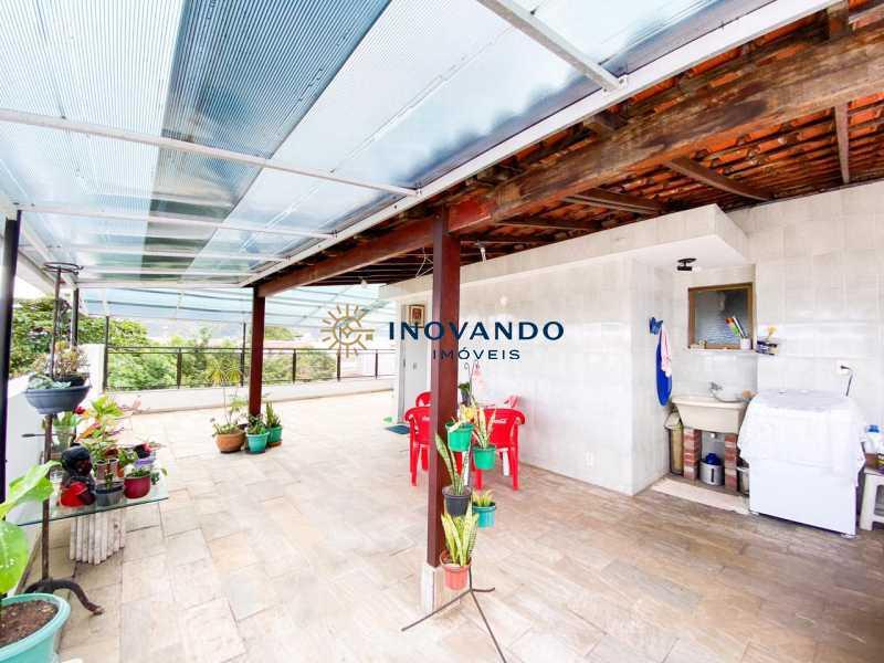 WhatsApp Image 2021-06-09 at 1 - Cobertura Duplex Jardim Oceânico - Barra da Tijuca - 5 quartos 400m-² - 1094K - 3