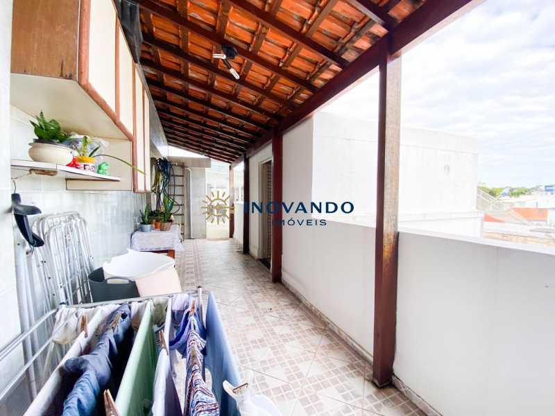 WhatsApp Image 2021-06-09 at 1 - Cobertura Duplex Jardim Oceânico - Barra da Tijuca - 5 quartos 400m-² - 1094K - 19