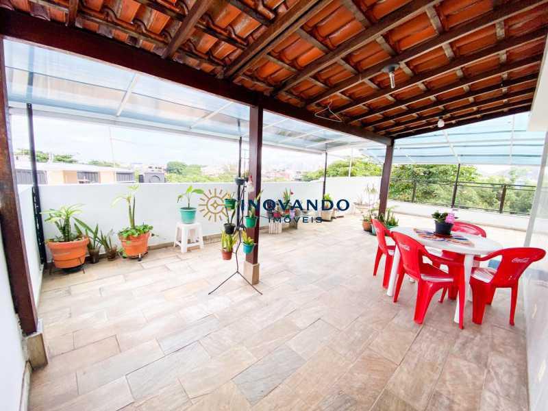 WhatsApp Image 2021-06-09 at 1 - Cobertura Duplex Jardim Oceânico - Barra da Tijuca - 5 quartos 400m-² - 1094K - 16