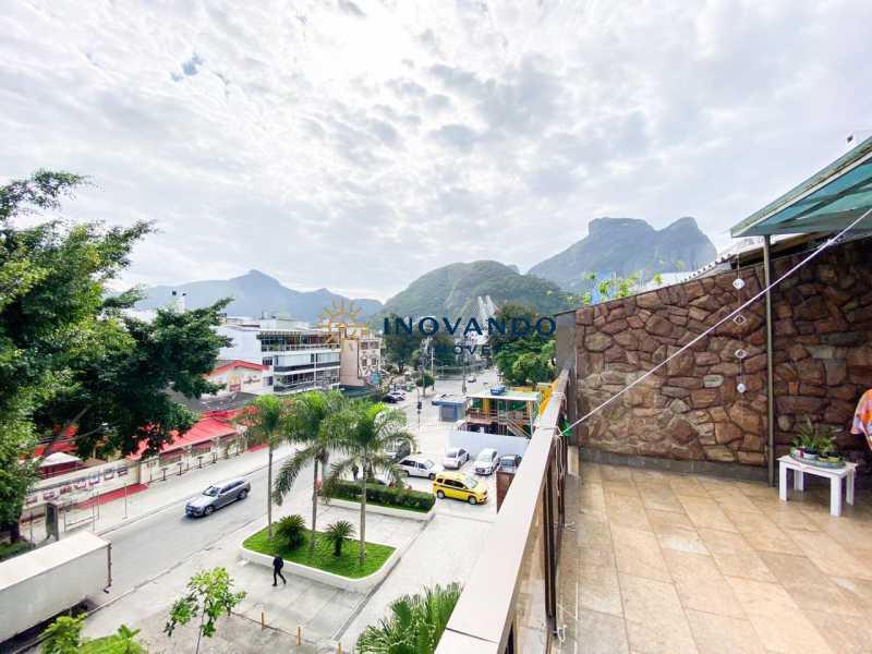 WhatsApp Image 2021-06-09 at 1 - Cobertura Duplex Jardim Oceânico - Barra da Tijuca - 5 quartos 400m-² - 1094K - 1