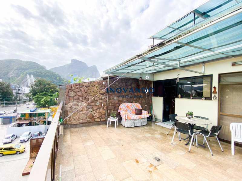WhatsApp Image 2021-06-09 at 1 - Cobertura Duplex Jardim Oceânico - Barra da Tijuca - 5 quartos 400m-² - 1094K - 25