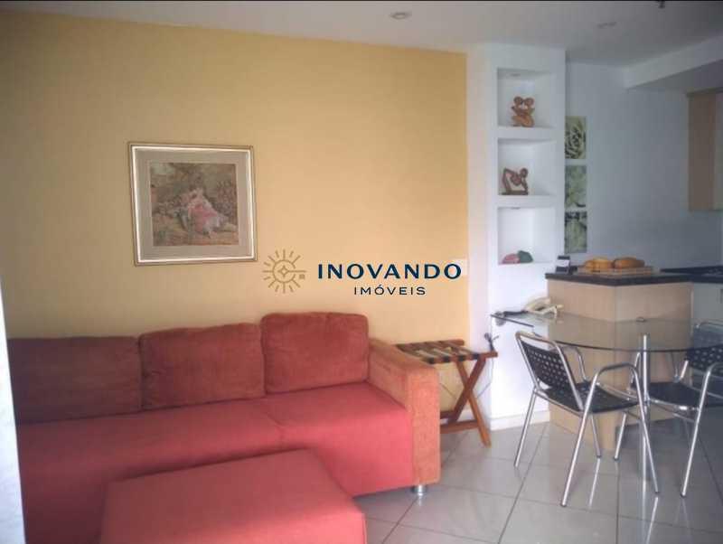 WhatsApp Image 2021-07-14 at 1 - Condomínio Wyndham - Praia Barra da Tijuca - 1 quarto 53m-² - 1095A - 5