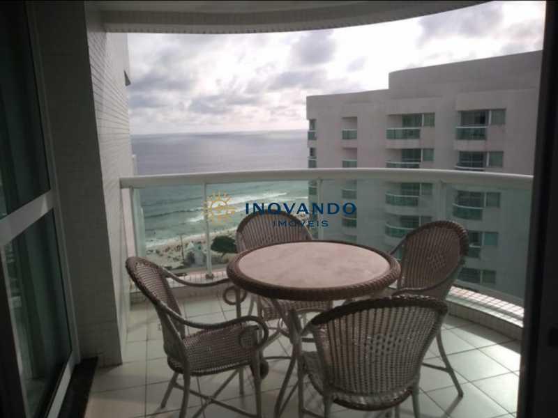 WhatsApp Image 2021-07-14 at 1 - Condomínio Wyndham - Praia Barra da Tijuca - 1 quarto 53m-² - 1095A - 1