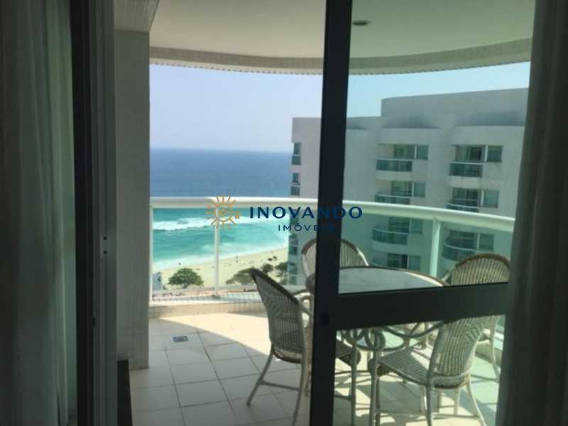 WhatsApp Image 2021-07-14 at 1 - Condomínio Wyndham - Praia Barra da Tijuca - 1 quarto 53m-² - 1095A - 3