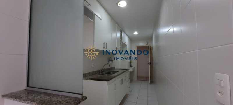 WhatsApp Image 2021-06-22 at 1 - Jardim Oceânico - Barra da Tijuca 2 quartos 110m-² - 1097B - 16