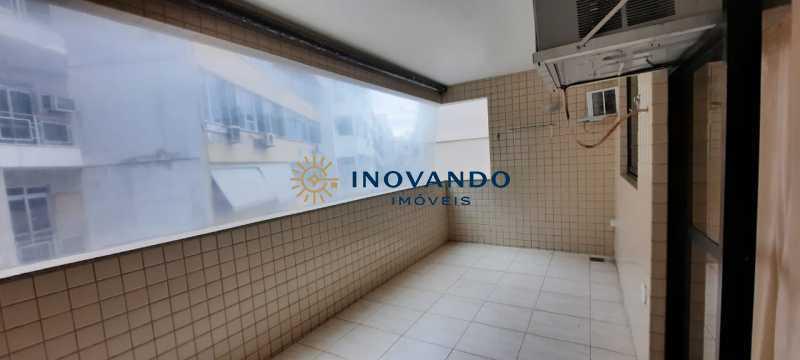 WhatsApp Image 2021-06-22 at 1 - Jardim Oceânico - Barra da Tijuca 2 quartos 110m-² - 1097B - 5