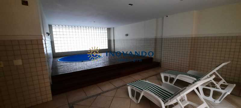 WhatsApp Image 2021-06-22 at 1 - Jardim Oceânico - Barra da Tijuca 2 quartos 110m-² - 1097B - 22