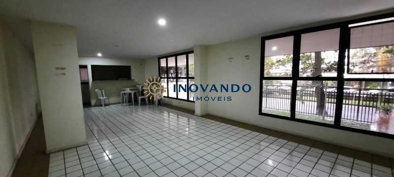 WhatsApp Image 2021-06-22 at 1 - Jardim Oceânico - Barra da Tijuca 2 quartos 110m-² - 1097B - 29