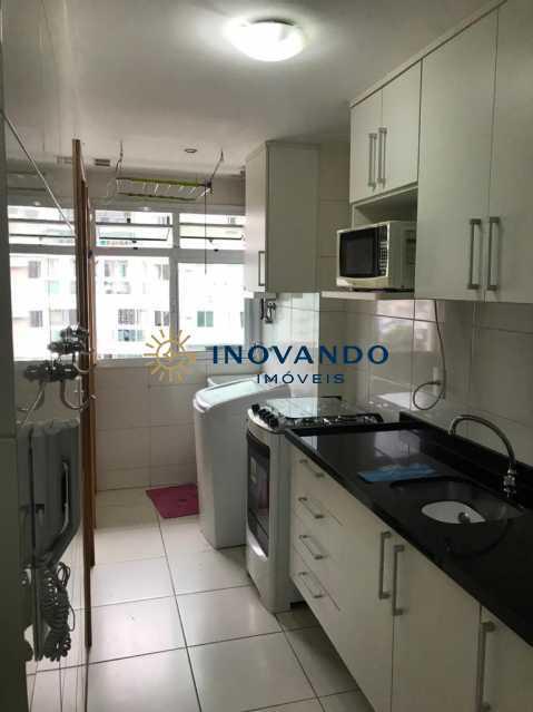 aacea732-d91e-40ca-ad50-c65445 - Condomínio Jardin da Barra- 3 quartos- 83 m-² - 1109C - 13
