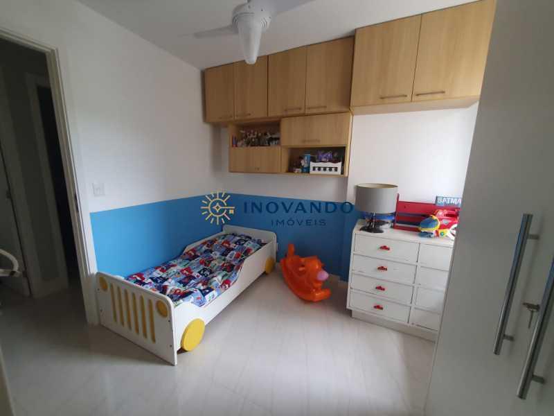 WhatsApp Image 2021-08-13 at 1 - Recreio dos Bandeirantes - Frames Residence - 3 quartos - 85 m² - 1112C - 6