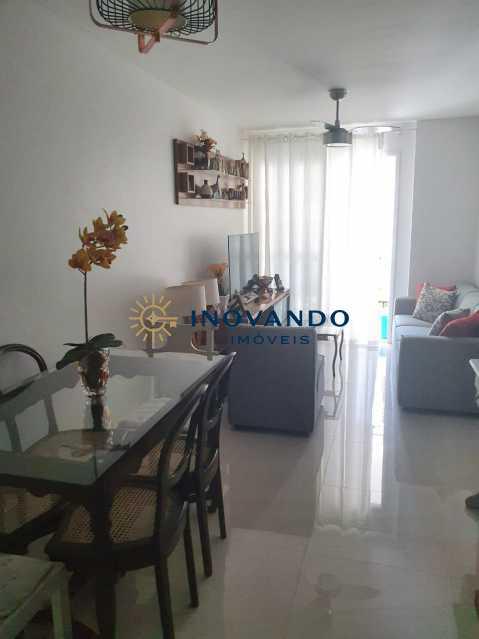 WhatsApp Image 2021-08-14 at 1 - Recreio dos Bandeirantes - Frames Residence - 3 quartos - 85 m² - 1112C - 5