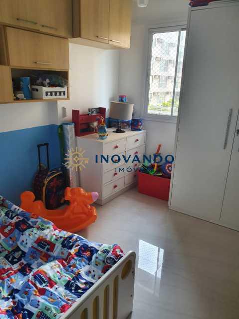 WhatsApp Image 2021-08-14 at 1 - Recreio dos Bandeirantes - Frames Residence - 3 quartos - 85 m² - 1112C - 8