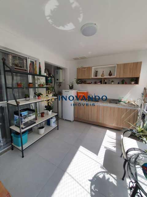 WhatsApp Image 2021-08-14 at 1 - Recreio dos Bandeirantes - Frames Residence - 3 quartos - 85 m² - 1112C - 3