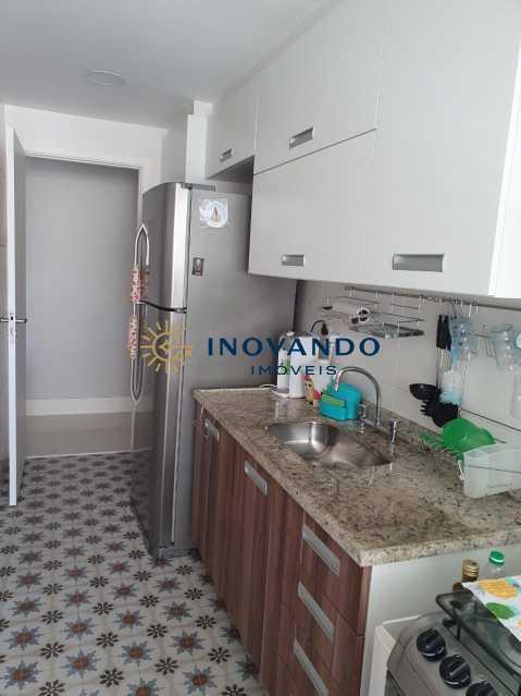 WhatsApp Image 2021-08-14 at 1 - Recreio dos Bandeirantes - Frames Residence - 3 quartos - 85 m² - 1112C - 11
