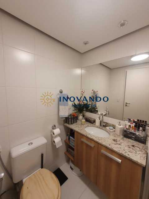 WhatsApp Image 2021-08-14 at 1 - Recreio dos Bandeirantes - Frames Residence - 3 quartos - 85 m² - 1112C - 13