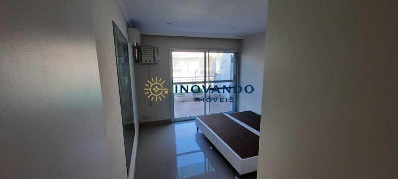 WhatsApp Image 2021-07-05 at 1 - Recreio dos Bandeirantes - Cobertura 4 quartos - Gleba A - 240 m² - 1115K - 20