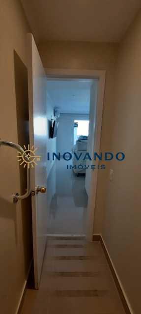 WhatsApp Image 2021-07-05 at 1 - Recreio dos Bandeirantes - Cobertura 4 quartos - Gleba A - 240 m² - 1115K - 22