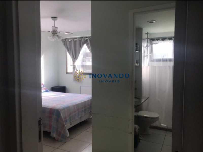 WhatsApp Image 2021-08-17 at 1 - Recreio dos Bandeirantes - 3 quartos - Viverde - 85m² - 1117C - 4