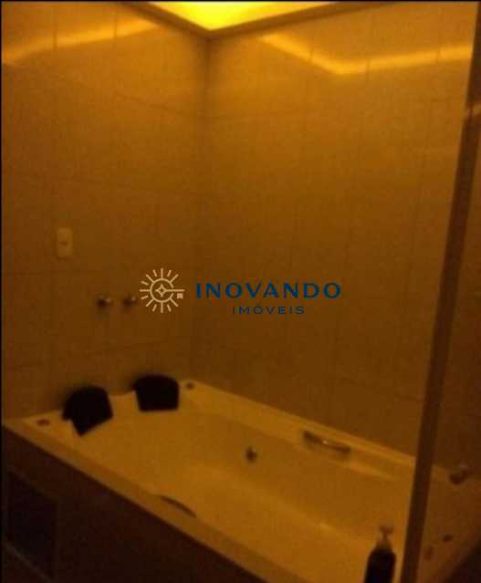 WhatsApp Image 2021-08-24 at 1 - Abelardo Bueno - Vila DItalia - Região Olimpica - cobertura duplex - 3 quartos - 140 m² - 1120K - 4
